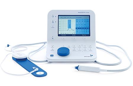 Diagnostik Timpanometre Cihazı