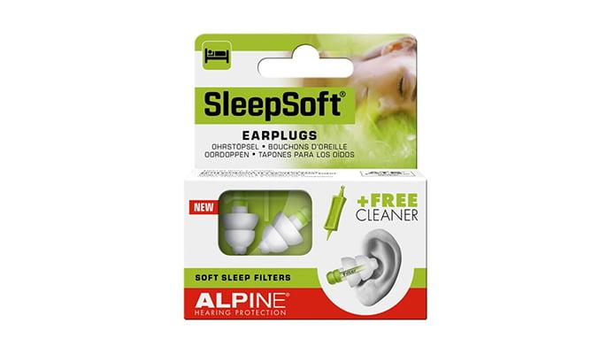 Uyku Kulak Tıkacı