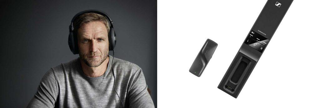 , TV Dinleme Kulaklığı