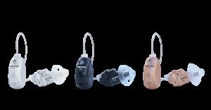 Kulak çınlaması - işitme cihazları