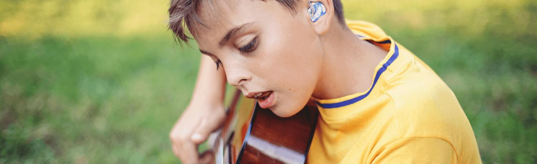 Çocuklarda İşitme Kaybına Bağlı Dil ve Konuşma Sorunları