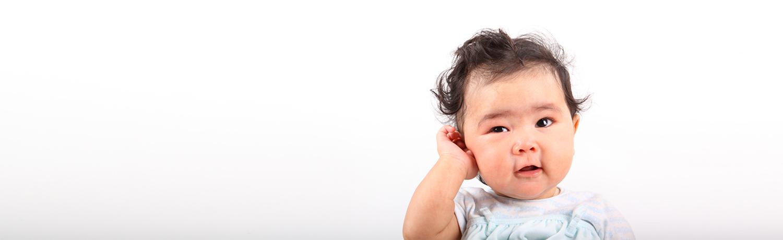 Çocuklara Özel Pediatrik İşitme Cihazları